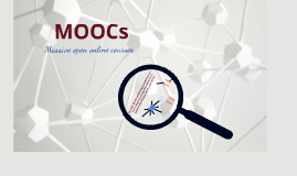 MOOCs Analysis