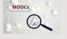 MOOCs Analysis