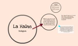 La Haine - Religion