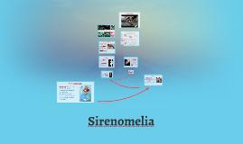 Sirenomelia