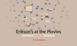 Erikson's at the Movies: Mean Girls
