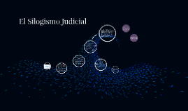El Silogismo Judicial