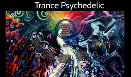 Psy-trance overview