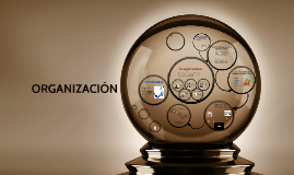 Copy of ORGANIZACIÓN