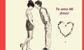 Para Ti Mi Gran amor