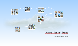 Modernisme a Reus