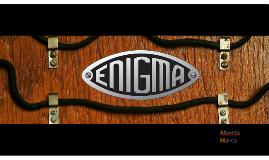 ¿Qué es Enigma?
