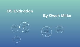 OS Extinction