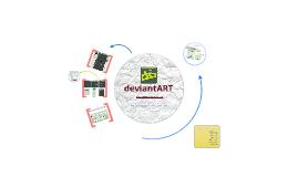 مشروع مادة الحاسب deviantart