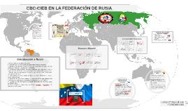 CBC-CIEB en Rusia