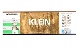 Presentación Klein - Córdoba