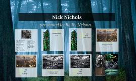 Nick Nichols