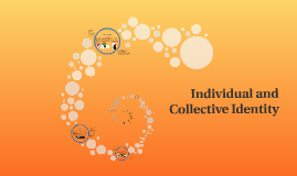 Individual and Collective Identity