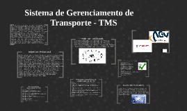 Copy of Sistema de Gerenciamento de Transporte - TMS