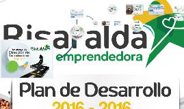 Copy of Plan de Desarrollo 2016 - 2019 - COMUNICACIONES