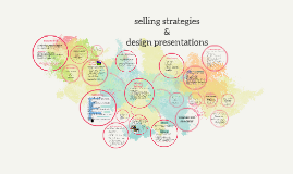 Selling Strategies & Design Presentations