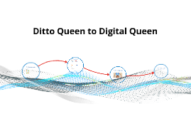 Ditto Queen to Digital Queen