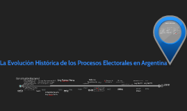 Historia Política Argentina edición Limitada