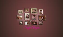 Sofía Alegra