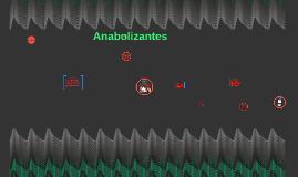 Anabolizantes - Karoline Moura 3ºA