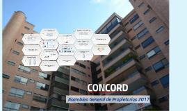 Copy of Asamblea CONCORD 2016