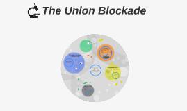 The Union Blockade