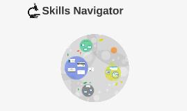 Skills Navigator