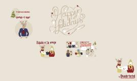 Copia de ¡Felices Fiestas desde Prezi!