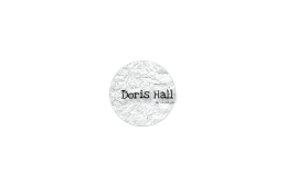 Doris Hall