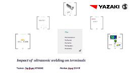 Presentation Yazaki