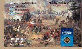 Krajobraz po bitwie - skutki kryzysów