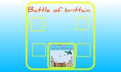 Battle of brittan