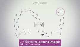Level 4 Diploma in Digital Learning Design Induction