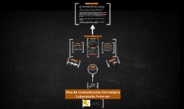 Copy of Presentación Plan de Comunicación Estratégica Laboratorio Farmage