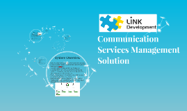 Telecommunications MS CRM Solution