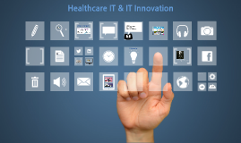 Healthcare IT Based IT Innovation-대가대201610