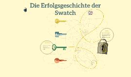 Die Swatch