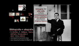 Copy of Piero Manzoni