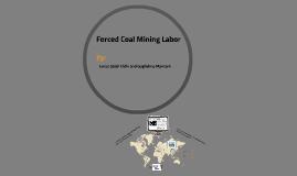 Copy of Coal Mining Labour