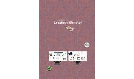 Creatieve Diensten okt. 2017