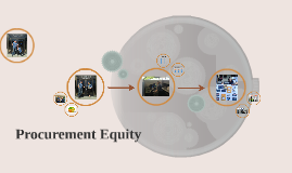 Photo Story- Procurement Equity