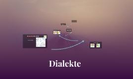 Copy of Dialekte