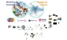 Palestra Marketing de Conteudo e Inteligencia Coletiva