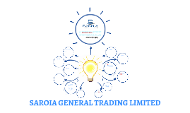 SAROIA GENERAL TRADING LIMITED