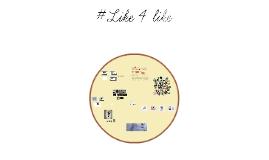 #LIKE4LIKE (2017)