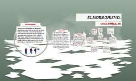 EL MORMONISMO.