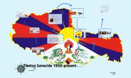 tibet genocide