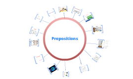 Copy of Prepositions