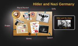 23 Hitler and Nazi Germany