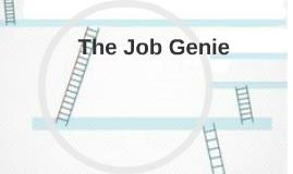 The Job Genie